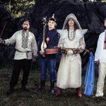 "TENGGER CAVALRY: neues Album ""Blood Sacrifice Shaman"""