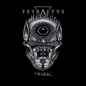 "TETRACTYS: neues Tribal Groove Metal Album ""Tribal"" aus Griechenland"