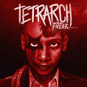 "TETRARCH: Video-Clip vom ""Freak""-Album"