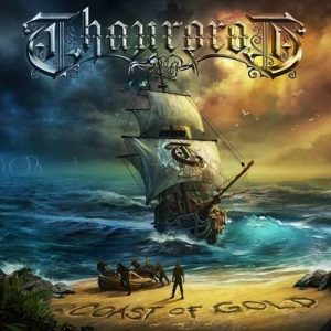 "THAUROROD: Titeltrack vom ""Coast of Gold""-Album online"