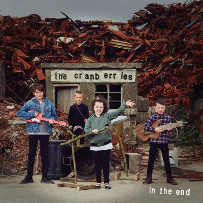 "THE CRANBERRIES: Video zu ""In The End"""
