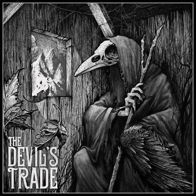 "THE DEVIL'S TRADE: Live-Video ""Dead Sister"" vom neuen Album ""The Call Of The Iron Peak"" & Tour"