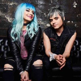 "THE DOLLYROTS: Video vom Pop-Punk Album ""Daydream Explosion"""
