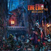 """THE END A.D.: Neues Hardcore / Punk Album """"Badlands"""" aus Philadelphia"""