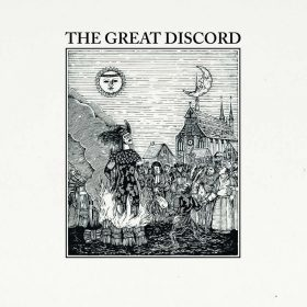THE GREAT DISCORD: Afterbirth [EP]