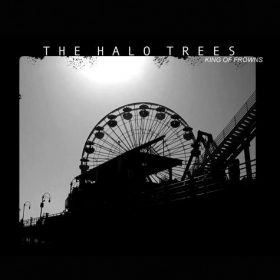 "THE HALO TREES: Video ""King Of Frowns"" à la ""Californication"""