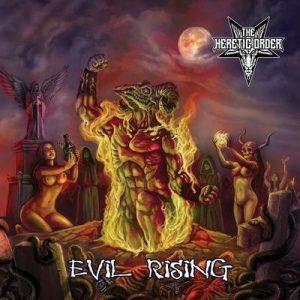 """THE HERETIC ORDER: Video-Clip zu """"Evil Rising"""""""