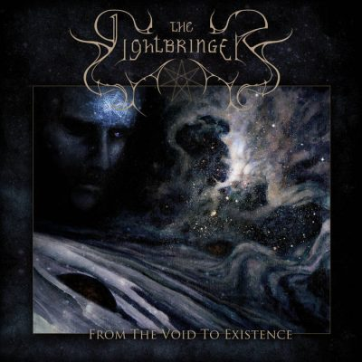 "THE LIGHTBRINGER: Lyric-Video von neuer Blackened Power Metal EP ""From The Void To Existence"""