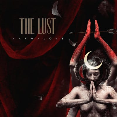 "THE LUST: Track vom ""Karmalove"" Album"