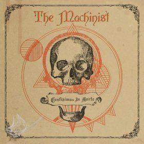 """THE MACHINIST: Video-Clip vom  Deathcore-Album """"Confidimus in Morte"""""""