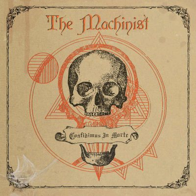 "THE MACHINIST: Video-Clip vom  Deathcore-Album ""Confidimus in Morte"""