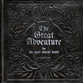 THE NEAL MORSE BAND: The Great Adventure [2CD]