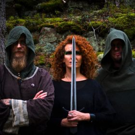 "THE NEST: Video-Clip zur Alternative Rock Single ""The Watcher"" aus Finnland"