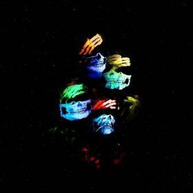 THE NEW DEATH CULT: Neues Heavy Rock Album von humanoiden Aliens