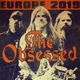 THE OBSESSED: Konzerte der Tour verschoben!