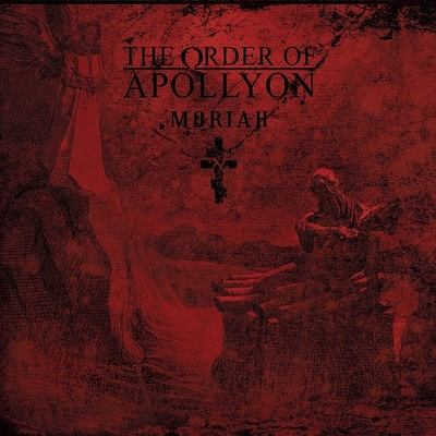 "THE ORDER OF APOLLYON: nächster Track vom ""Moriah"" Album"