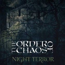 "THE ORDER OF CHAOS: Video-Clip zu ""Night Terror"""