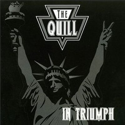THE QUILL: In Triumph