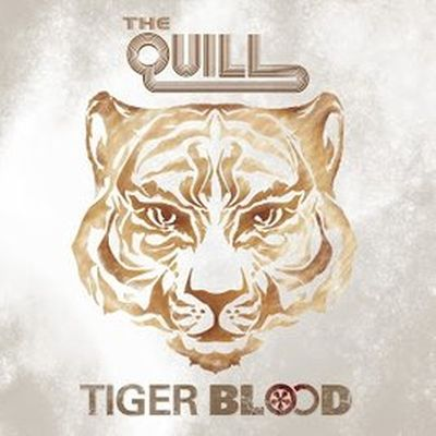 THE QUILL: neues Album ´Tiger Blood´