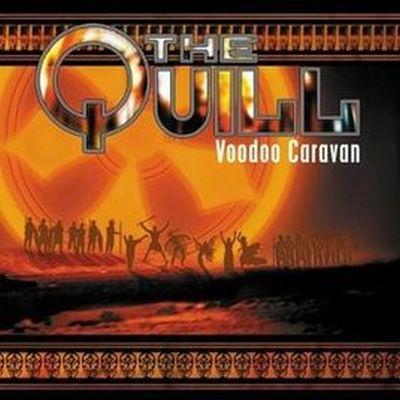 THE QUILL: Voodoo Caravan