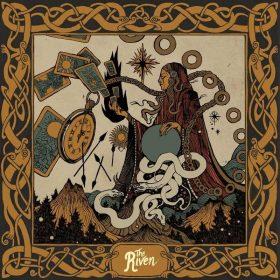 "THE RIVEN: debütieren mit Heavy Blues Rock-Album ""The Riven"""