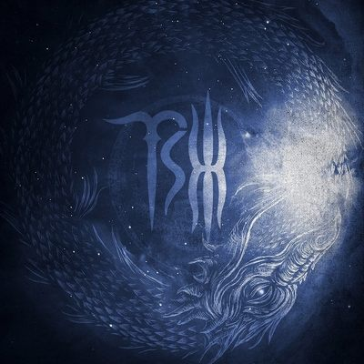 "THE SHIVA HYPOTHESIS: Labeldeal für ""Ouroboros Stirs"" Album"