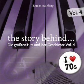 THE STORY BEHIND…: Vol. 4 – Die größten Hits und ihre Geschichte [Buch]