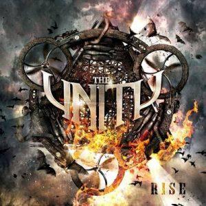 "THE UNITY: kündigen zweites Album ""Rise"" an"