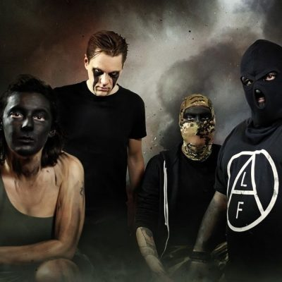 "THE WAY OF PURITY: Lyric-Video vom neuen Album ""Schwarz Oder Rot"""