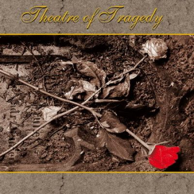 THEATRE OF TRAGEDY: Re-Release der ersten Alben