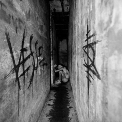 "THEORIES: Neues Death / Grindcore Album ""Vessel"""