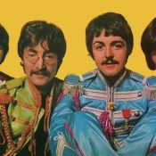 """THE BEATLES: """"Sgt. Pepper´s Lonely Hearts Club Band"""" wird 50"""