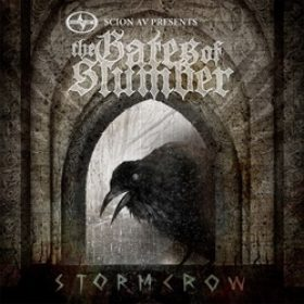 THE GATES OF SLUMBER: Video zur EP ´Stormcrow´