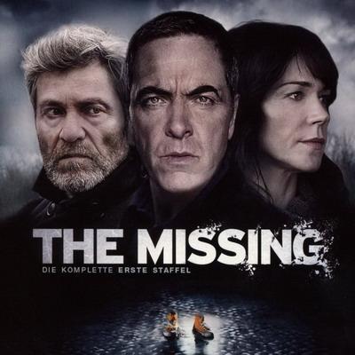 THE MISSING: Staffel 1 [3DVD bzw. 2Bluray]