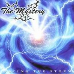 THE MYSTERY: Facing the storm