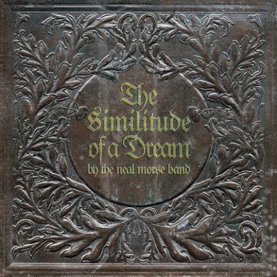 THE NEAL MORSE BAND: The Similitude Of A Dream [2CD]