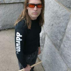 THE SKULL: mit original TROUBLE-Drummer