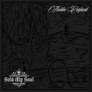 THOBBE ENGLUND: Sold My Soul
