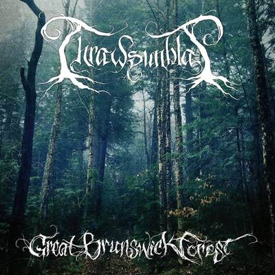 "THRAWSUNBLAT: Neues Album ""Great Brunswick Forest"""