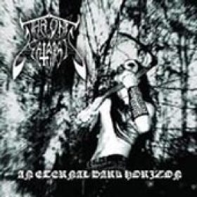 THRONE OF KATARSIS: An Eternal Dark Horizon