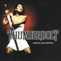 THUNDERBOLT: Demons and diamonds