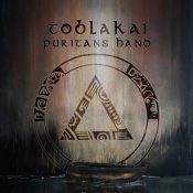 "TOBLAKAI: neues Black / Death Metal Album ""Puritans Hand"" aus Graz"