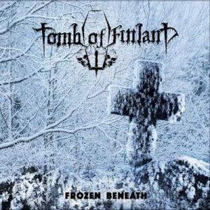 TOMB OF FINLAND: Frozen Beneath