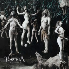 "TORCHIA: weiterer Song vom neuen Melodic Death Metal Album ""The Coven"""