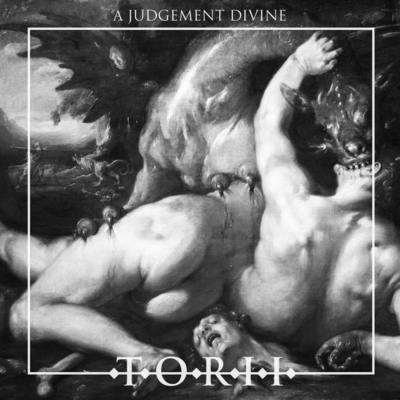 "TORII: streamen ""A Judgement Divine"" Album"