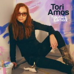 """TORI AMOS: neuer Song """"Trouble´s Lament"""" online / neues Album """"Unrepentant Geraldines"""""""