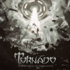 "TORNADO: Video-Clip vom ""Commitment To Excellence"" Album"