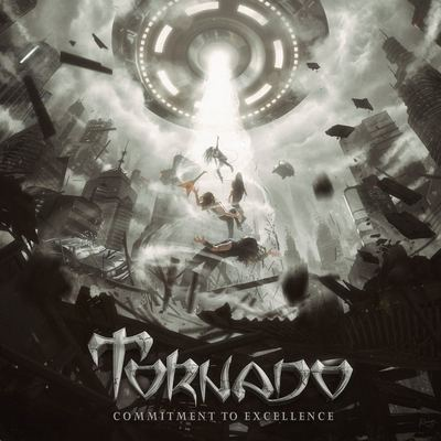 """TORNADO: Neues Album """"Commitment To Excellence"""""""
