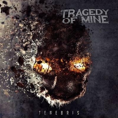 """TRAGEDY OF MINE: Lyric-Video vom """"Tenebris"""" Album"""