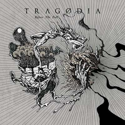 "TRAGODIA: Neues Album ""Before the Fall"""